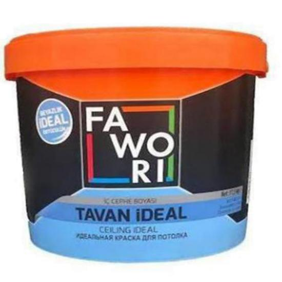 Fawori İdeal Tavan Boya